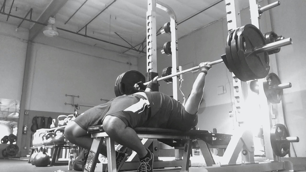A Quick Guide to Building a Better Bench